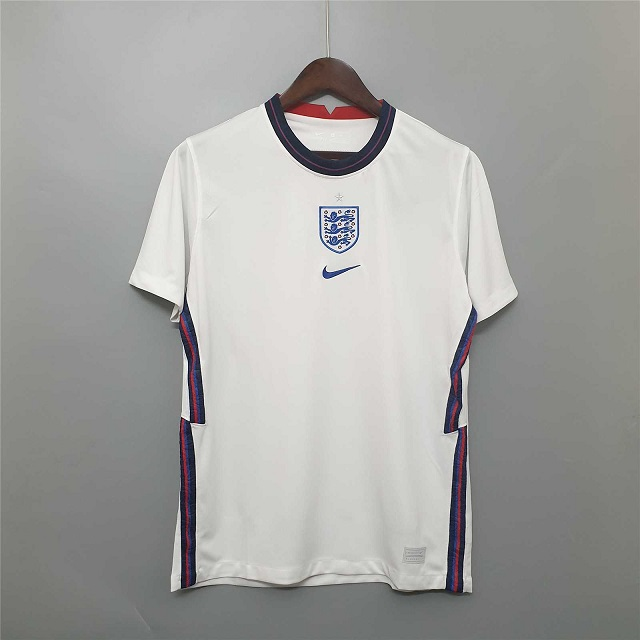 AAA Quality England 2020 European Cup Home Soccer Jersey