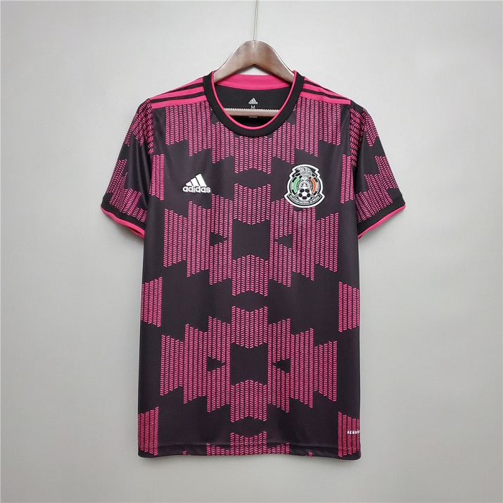 AAA Quality Mexico 20/21 Home Soccer Jersey