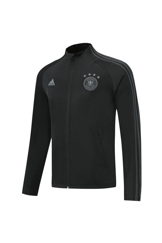 AAA Quality Germany 2020 Jacket - Black