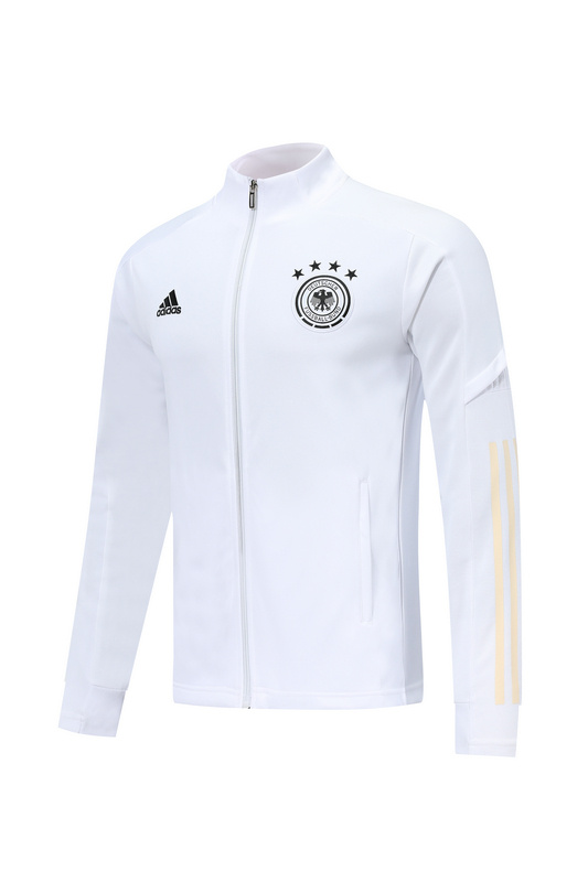 AAA Quality Germany 2020 Jacket - White