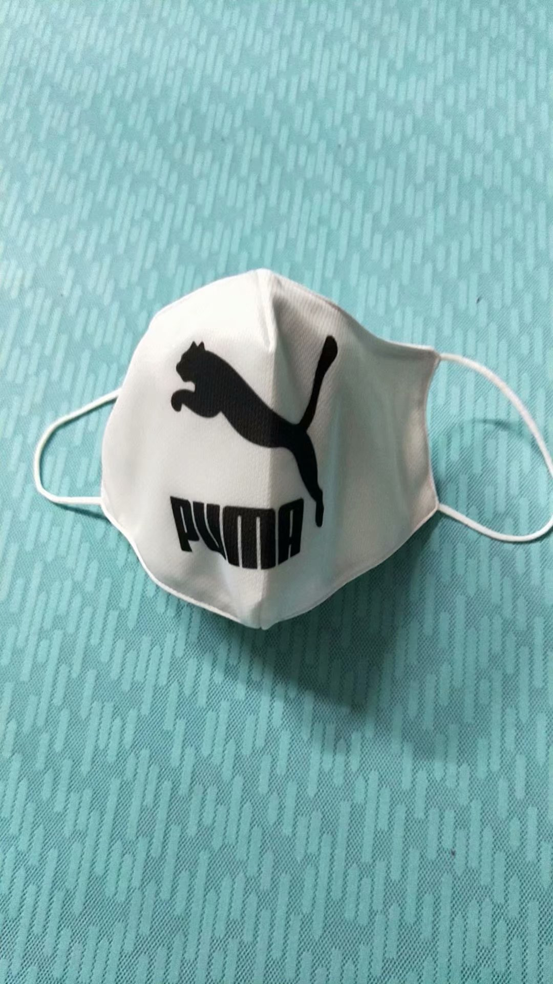 Soccer Cotton Mask-102