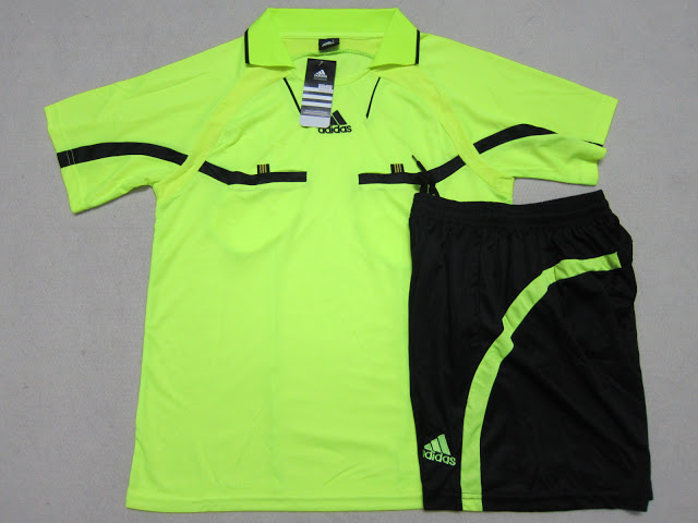 World Cup Adidas Referee Jersey-A