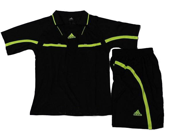 World Cup Adidas Referee Jersey-B