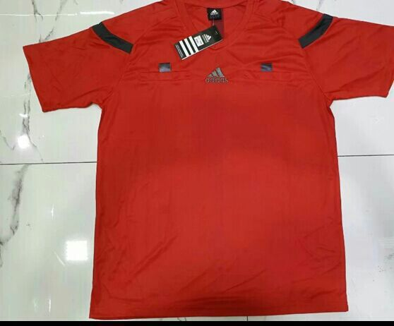 2014 World Cup Adidas Referee Jersey-A