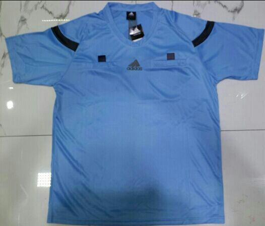 2014 World Cup Adidas Referee Jersey-C