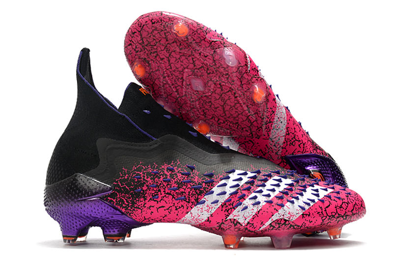 Adidas X Soccer Shoes-1
