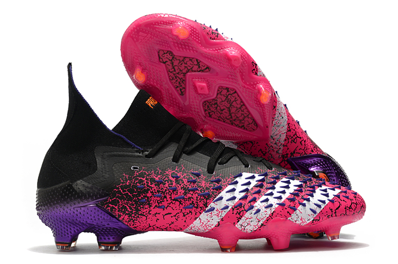 Adidas X Soccer Shoes-10