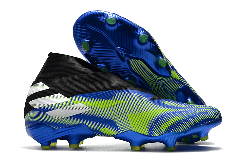 Adidas X Soccer Shoes-13