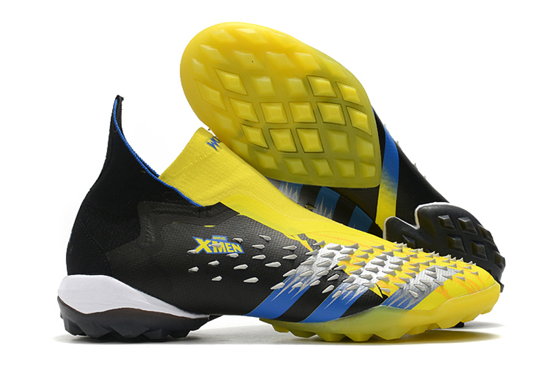 Adidas X Soccer Shoes-14
