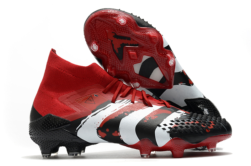 Adidas X Soccer Shoes-15