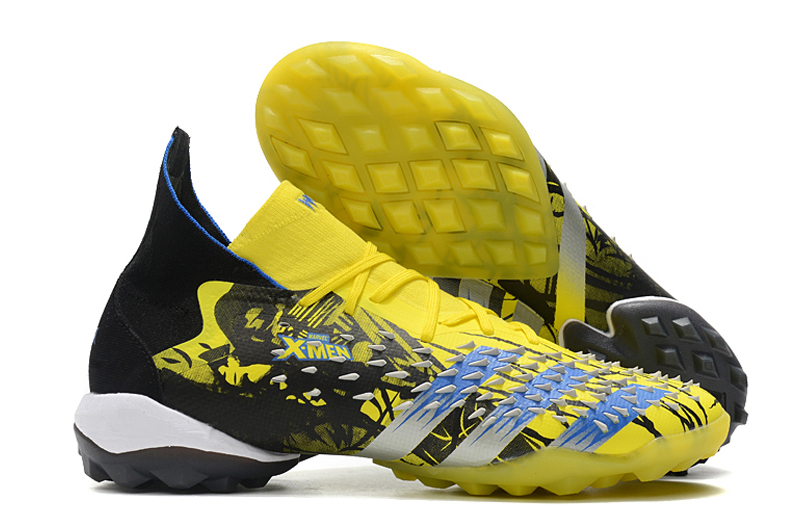 Adidas X Soccer Shoes-17