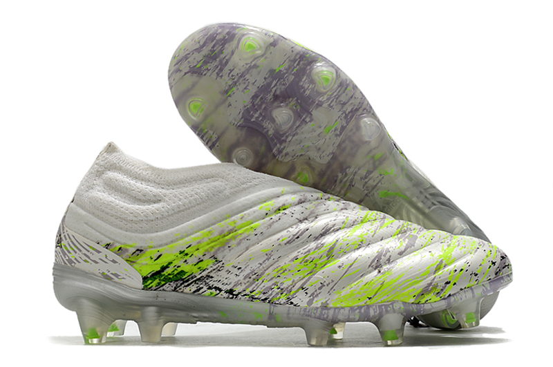 Adidas X Soccer Shoes-19