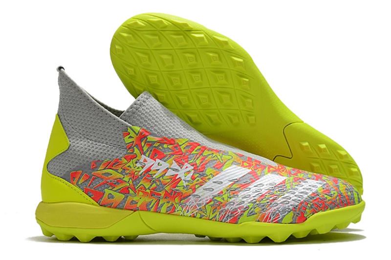 Adidas X Soccer Shoes-58