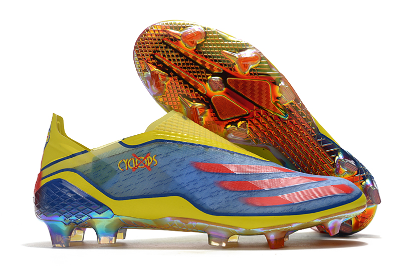 Adidas Soccer Shoes-114