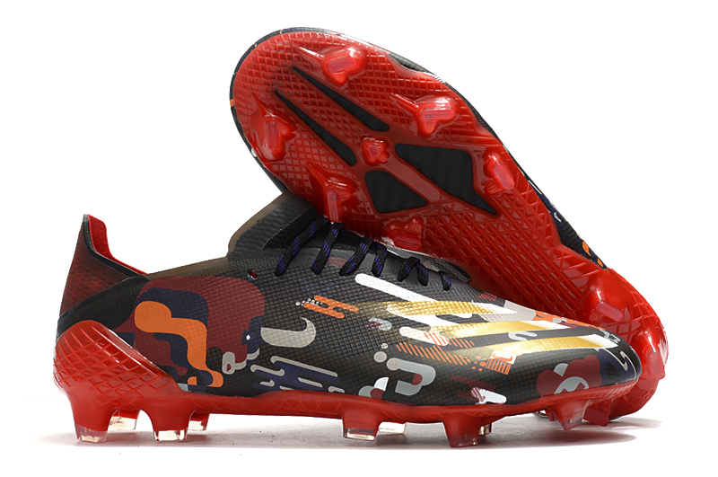 Adidas Soccer Shoes-22