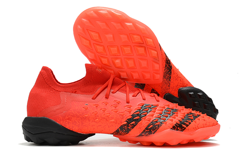 Adidas Soccer Shoes-52